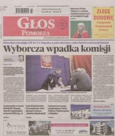 Głos Pomorza, 2018, październik, nr 246