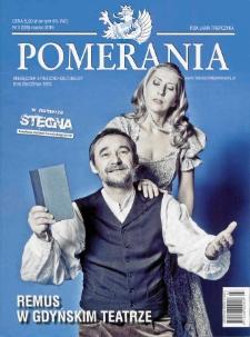 Pomerania : miesięcznik społeczno-kulturalny, 2019, nr 3