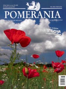 Pomerania : miesięcznik społeczno-kulturalny, 2019, nr 6