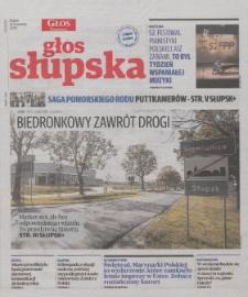 Głos Słupska : tygodnik Słupska i Ustki, 2018, wrzesień, nr 220