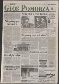 Głos Pomorza, 1995, lipiec,nr 156