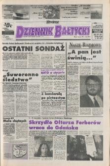Dziennik Bałtycki, 1993, nr 204