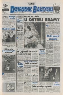 Dziennik Bałtycki, 1993, nr 206