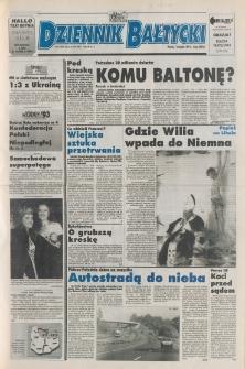 Dziennik Bałtycki, 1993, nr 207