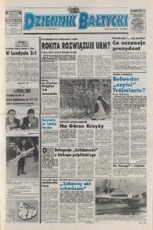 Dziennik Bałtycki, 1993, nr 208