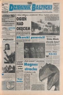 Dziennik Bałtycki, 1993, nr 214