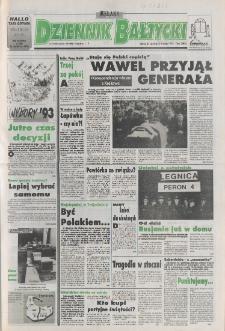 Dziennik Bałtycki, 1993, nr 217