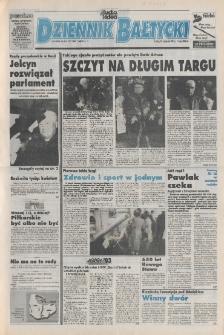 Dziennik Bałtycki, 1993, nr 220