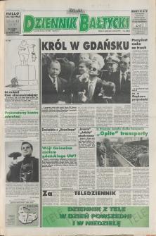 Dziennik Bałtycki, 1993, nr 223