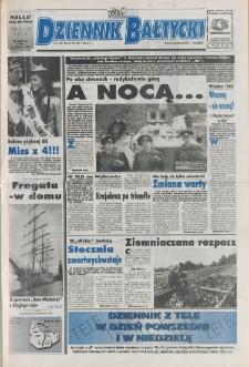 Dziennik Bałtycki, 1993, nr 225