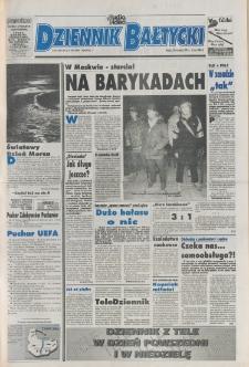 Dziennik Bałtycki, 1993, nr 226