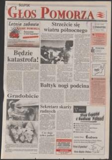 Głos Pomorza, 1995, lipiec, nr 160