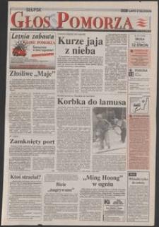 Głos Pomorza, 1995, lipiec, nr 159