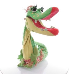 Krokodylica