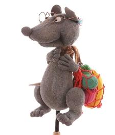 Szczur Euzebiusz