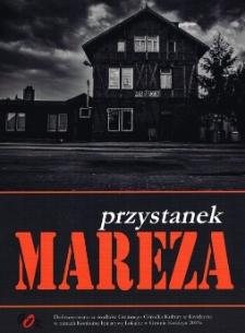 Przystanek Mareza
