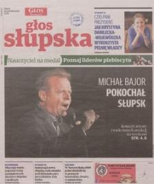 Głos Słupska : tygodnik Słupska i Ustki, 2018, październik, nr 250