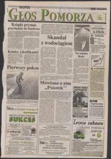 Głos Pomorza, 1995, lipiec, nr 168