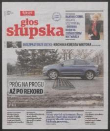 Głos Słupska : tygodnik Słupska i Ustki, 2018, grudzień, nr 291