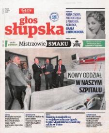 Głos Słupska : tygodnik Słupska i Ustki, 2018, lipiec, nr 161
