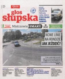 Głos Słupska : tygodnik Słupska i Ustki, 2018, lipiec, nr 173
