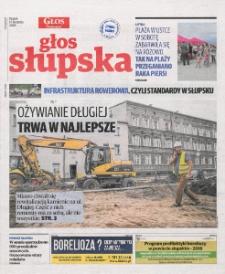 Głos Słupska : tygodnik Słupska i Ustki, 2018, sierpień, nr 190