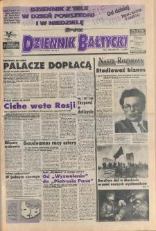 Dziennik Bałtycki, 1993, nr 228