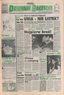 Dziennik Bałtycki, 1993, nr 229
