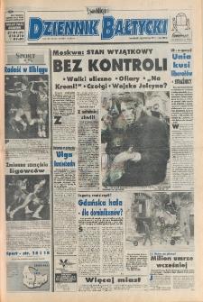 Dziennik Bałtycki, 1993, nr 230