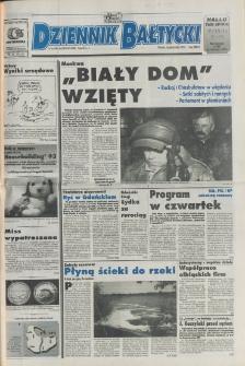 Dziennik Bałtycki, 1993, nr 231