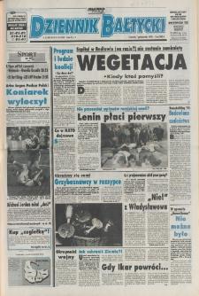 Dziennik Bałtycki, 1993, nr 233