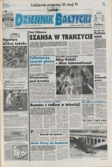 Dziennik Bałtycki, 1993, nr 236
