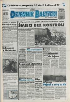 Dziennik Bałtycki, 1993, nr 237