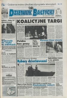 Dziennik Bałtycki, 1993, nr 238