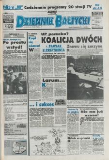 Dziennik Bałtycki, 1993, nr 239
