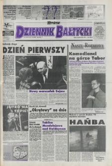 Dziennik Bałtycki, 1993, nr 240