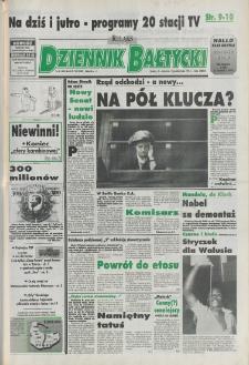 Dziennik Bałtycki, 1993, nr 241