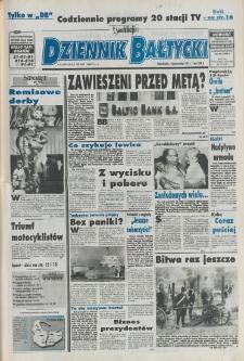 Dziennik Bałtycki, 1993, nr 242