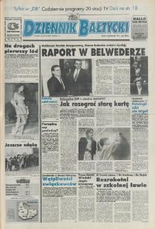 Dziennik Bałtycki, 1993, nr 243