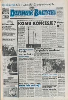 Dziennik Bałtycki, 1993, nr 244
