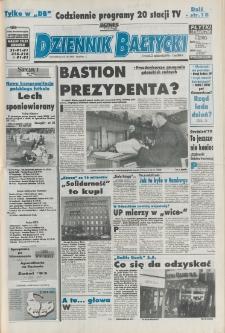Dziennik Bałtycki, 1993, nr 245