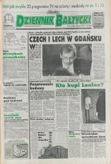 Dziennik Bałtycki, 1993, nr 247