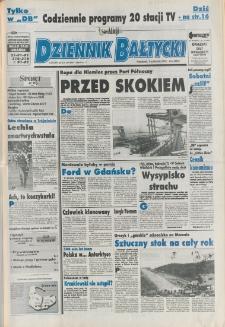 Dziennik Bałtycki, 1993, nr 248