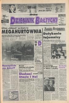 Dziennik Bałtycki, 1993, nr 252