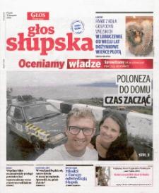 Głos Słupska : tygodnik Słupska i Ustki, 2018, sierpień, nr 202