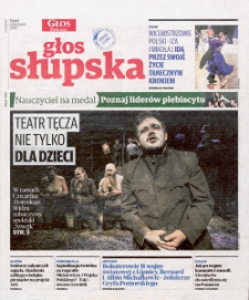Głos Słupska : tygodnik Słupska i Ustki, 2018, listopad, nr 255