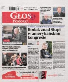 Głos Pomorza, 2018, listopad, nr 260
