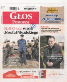 Głos Pomorza, 2018, listopad, nr 261