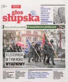 Głos Słupska : tygodnik Słupska i Ustki, 2018, listopad, nr 261