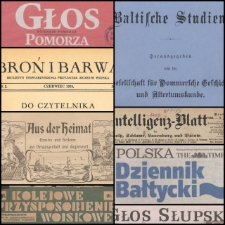 Alphabetical list of journals available in the Baltic Digital Library